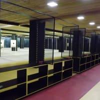 Poligon Tactical Shooting Range - Bucharest