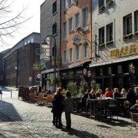 Brauhaus Sion - exterior 2