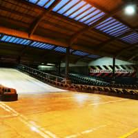 Teamsport Edmonton - Indoor track
