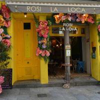 Rosi La Loca - exterior