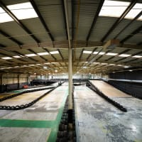 Nottingham Team Sport Go Kart Track