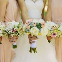 Flowers - Weekday Wedding