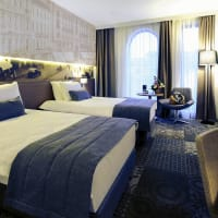 4★ Twin Rooms