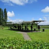 North Wales Shooting School - Clay Pigeon site