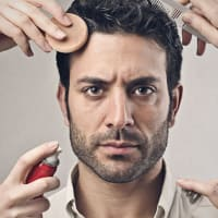 5 Bits Of Male Grooming
