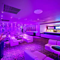 Ocean Nightclub - Southampton - Interior room