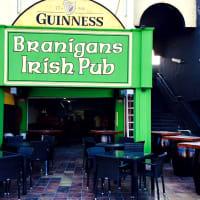 Branigans Irish Bar