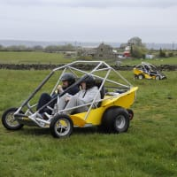 Powerturn Buggies