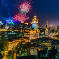 Edinburgh's highlights