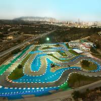Karting Finestrat - Benidorm Track