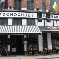 O'Donoghues - Best pub crawl in Dublin