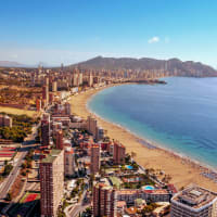 Benidorm: the Highlights