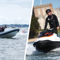 Jetski & Powerboat Charter