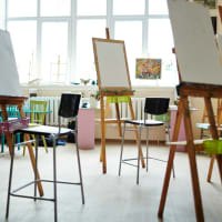 drawing workshop class