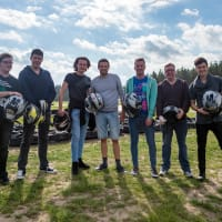 Stag Group Karting Riga