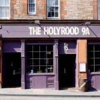 The Holyrood 9A - Best Pubs In Edinburgh