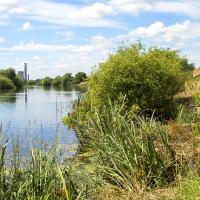 Nottingham River Trent