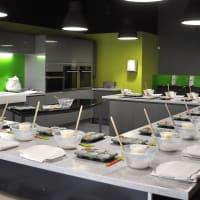Junior Kitchen - Leeds