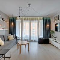 Apartamenty Sun & Snow