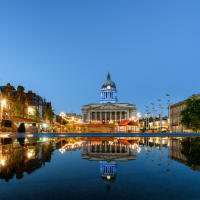 Nottingham: the highlights