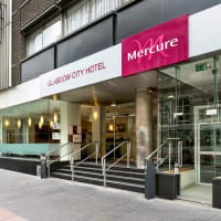 Mercure Glasgow City Centre