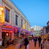 Best bars in Nottingham