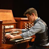 Organist - Things We Love About Weddings