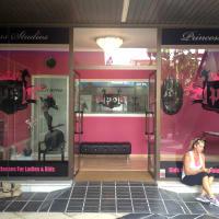 Princess Studios, Venue