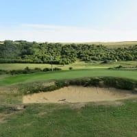 Waterhall-Golf-Club - golf green