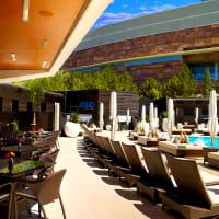 Aria Resort Casino Hotel - Liquid beach club