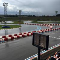 Karting Angel Burgueno - Kart track