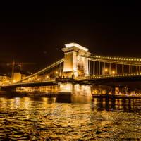 Boat Party Cruise, Budapest