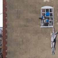 Blackbeard to Banksy Guided Tour