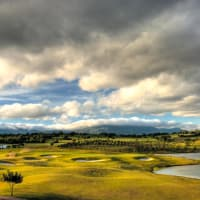 18 Holes at Alamos Golf Course