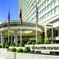 Lancaster London Hotel