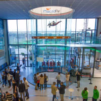 MadridFly indoor Skydiving