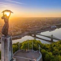 Liberty Monument Budapest