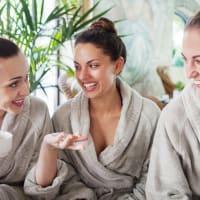 Luxury Spa Day & Massage