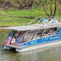 KROPKA Boat