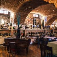 Wine Bar Bornstein - Zagreb