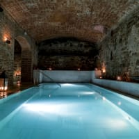 Aire Ancient Baths - spa baths
