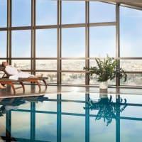 Corinthia hotel - Prague - Swimming pool