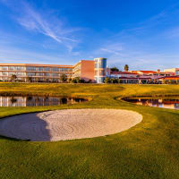 18 Holes at Montado Golf