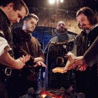 Medieval Banquet at Medieval Banquet - London
