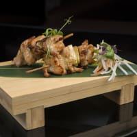 3 Course Pan-Asian Meal & Bottomless Prosecco