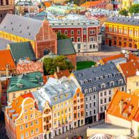 Riga: the highlights
