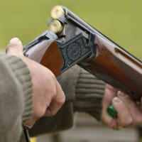 Clay Pigeon Shooting - 25 Clays