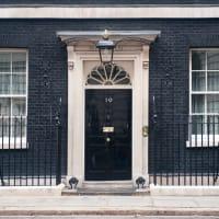 **editorial** 10 Downing Street