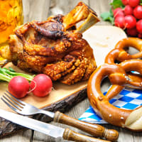 Bavarian Meal - 3 Courses & 3 Beers