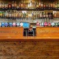 Against The Grain - Best Pubs in Dublin
